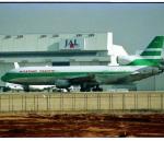 エルさんが、成田国際空港で撮影したキャセイパシフィック航空 Lockheedの航空フォト(写真)