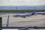 AntonioKさんが、羽田空港で撮影した全日空 787-8 Dreamlinerの航空フォト(写真)