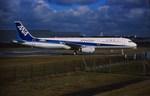 Fuseyaさんが、ハンブルク空港で撮影した全日空 A321-131の航空フォト(写真)