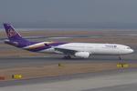 Scotchさんが、中部国際空港で撮影したタイ国際航空 A330-343Xの航空フォト(写真)
