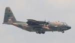 Seiiさんが、パヤ・レバー空軍基地で撮影したシンガポール空軍 C-130 Herculesの航空フォト(写真)