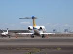 SK51Aさんが、羽田空港で撮影したボンバルディア・エアロスペース BD-100-1A10 Challenger 350の航空フォト(写真)