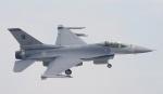 Seiiさんが、パヤ・レバー空軍基地で撮影したシンガポール空軍 F-16C-52-CF Fighting Falconの航空フォト(写真)