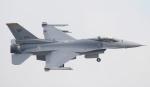 Seiiさんが、パヤ・レバー空軍基地で撮影したシンガポール空軍 F-16C-52-J Fighting Falconの航空フォト(写真)