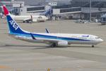 中部国際空港 - Chubu Centrair International Airport [NGO/RJGG]で撮影されたエアーニッポン - Air Nippon [EL/ANK]の航空機写真