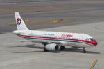 Scotchさんが、中部国際空港で撮影した中国東方航空 A320-232の航空フォト(写真)
