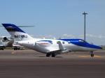 51ANさんが、羽田空港で撮影したウェルズ・ファーゴ・バンク・ノースウェスト HA-420 HondaJetの航空フォト(写真)