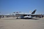jr1kdqさんが、厚木飛行場で撮影したアメリカ海軍 EA-18G Growlerの航空フォト(写真)