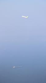 誘喜さんが、羽田空港で撮影したソラシド エア 737-800の航空フォト(写真)