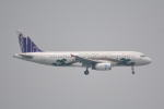 LEGACY-747さんが、香港国際空港で撮影した香港エクスプレス A320-232の航空フォト(写真)
