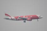 LEGACY-747さんが、香港国際空港で撮影したエアアジア A320-216の航空フォト(写真)