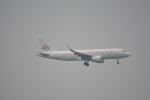 LEGACY-747さんが、香港国際空港で撮影したJCインターナショナル航空 A320-214の航空フォト(写真)