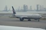 LEGACY-747さんが、香港国際空港で撮影したアエロフロート・ロシア航空 777-3M0/ERの航空フォト(写真)