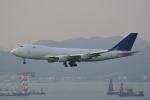 LEGACY-747さんが、香港国際空港で撮影したアエロトランスカーゴ 747-412F/SCDの航空フォト(飛行機 写真・画像)