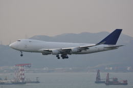 LEGACY-747さんが、香港国際空港で撮影したアエロトランスカーゴ 747-412F/SCDの航空フォト(写真)