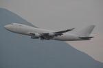 LEGACY-747さんが、香港国際空港で撮影したアトラス航空 747-4B5F/ER/SCDの航空フォト(飛行機 写真・画像)