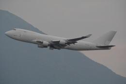 LEGACY-747さんが、香港国際空港で撮影したアトラス航空 747-4B5F/ER/SCDの航空フォト(写真)