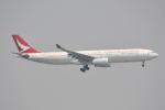 LEGACY-747さんが、香港国際空港で撮影したキャセイドラゴン A330-342の航空フォト(写真)