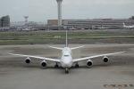 kayさんが、羽田空港で撮影したルフトハンザドイツ航空 747-830の航空フォト(写真)