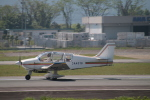 myoumyoさんが、熊本空港で撮影した日本個人所有 DR-400-180R Remorqueurの航空フォト(写真)