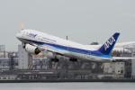 yabyanさんが、羽田空港で撮影した全日空 787-8 Dreamlinerの航空フォト(写真)