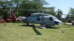 SVMさんが、厚木飛行場で撮影したアメリカ海軍 SH-60B Seahawk (S-70B-1)の航空フォト(飛行機 写真・画像)