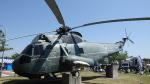 SVMさんが、厚木飛行場で撮影したアメリカ海軍 UH-3H Sea King (S-61B)の航空フォト(写真)