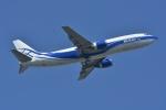 よしポンさんが、成田国際空港で撮影したエアブリッジ・カーゴ・エアラインズ 737-46Q(SF)の航空フォト(写真)