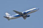トロピカルさんが、成田国際空港で撮影したエアブリッジ・カーゴ・エアラインズ 737-46Q(SF)の航空フォト(写真)