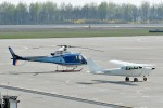 Dojalanaさんが、函館空港で撮影した日本個人所有 172H Ramの航空フォト(飛行機 写真・画像)