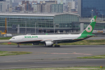 yabyanさんが、羽田空港で撮影したエバー航空 A330-302の航空フォト(写真)