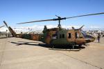 A-Chanさんが、札幌飛行場で撮影した陸上自衛隊 UH-1Jの航空フォト(写真)