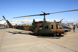 A-Chanさんが、札幌飛行場で撮影した陸上自衛隊 UH-1Jの航空フォト(飛行機 写真・画像)