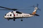 A-Chanさんが、札幌飛行場で撮影した海上自衛隊 SH-60Jの航空フォト(写真)