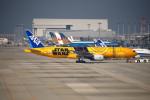 we love kixさんが、関西国際空港で撮影した全日空 777-281/ERの航空フォト(写真)