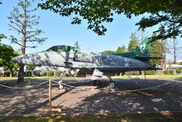 md11jbirdさんが、厚木飛行場で撮影したアメリカ海軍 A-4E Skyhawkの航空フォト(飛行機 写真・画像)