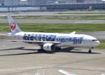 bluesky05さんが、羽田空港で撮影した日本航空 777-289の航空フォト(飛行機 写真・画像)