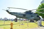 md11jbirdさんが、厚木飛行場で撮影したアメリカ海軍 UH-3H Sea King (S-61B)の航空フォト(写真)