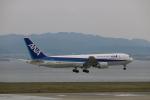Kentaslandさんが、関西国際空港で撮影したエアージャパン 767-381/ERの航空フォト(写真)