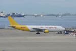 eagletさんが、中部国際空港で撮影したエアー・ホンコン A300B4-622R(F)の航空フォト(写真)