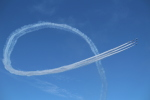 OMAさんが、岩国空港で撮影した航空自衛隊 T-4の航空フォト(飛行機 写真・画像)