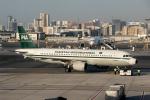 xingyeさんが、ドバイ国際空港で撮影したパキスタン国際航空 A320-214の航空フォト(写真)
