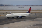 Digital Hanedaさんが、ジョン・F・ケネディ国際空港で撮影したデルタ航空 737-932/ERの航空フォト(写真)