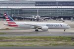 yabyanさんが、羽田空港で撮影したアメリカン航空 787-9の航空フォト(写真)
