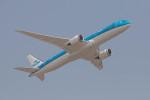 Koenig117さんが、北京首都国際空港で撮影したKLMオランダ航空 787-9の航空フォト(写真)
