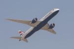 Koenig117さんが、北京首都国際空港で撮影したブリティッシュ・エアウェイズ 787-9の航空フォト(写真)