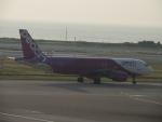 さゆりんごさんが、那覇空港で撮影したピーチ A320-214の航空フォト(写真)