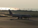 さゆりんごさんが、那覇空港で撮影したジェットスター・ジャパン A320-232の航空フォト(写真)