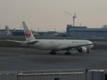 さゆりんごさんが、那覇空港で撮影した日本航空 777-346の航空フォト(写真)