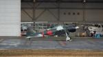 otromarkさんが、八尾空港で撮影したゼロエンタープライズ Zero 22/A6M3の航空フォト(写真)